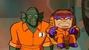El Escuadrón de Superhéroes 2x4