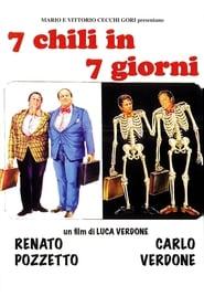 7 chili in 7 giorni 1986