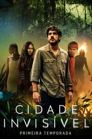 Ciudad invisible: Temporada 1