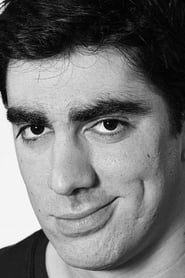 Marcelo Adnet isAgamenon jovem