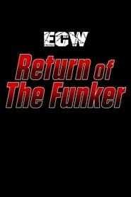 ECW Return of The Funker 1995