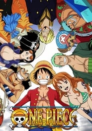 One Piece - Season 1 Episode 38 : Luffy in Big Trouble! Fishmen vs. The Luffy Pirates! (2021)