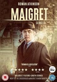 Maigret w kabarecie / Maigret in Montmartre (2017)