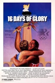 16 Days of Glory (1986) Poster