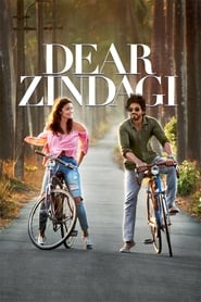 Dear Zindagi 2016 Hindi Movie BluRay 400mb 480p 1.3GB 720p 4GB 12GB 16GB 1080p