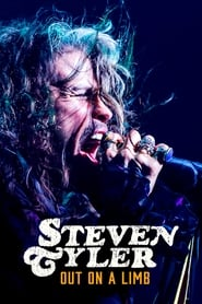 Poster Steven Tyler: Out on a Limb