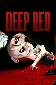 Poster Deep Red