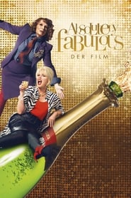 Absolutely Fabulous: Der Film [2016]