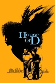 Poster for House of D