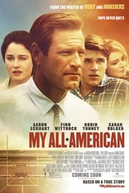 My All American (2015) DVDRip Full Movie Watch online