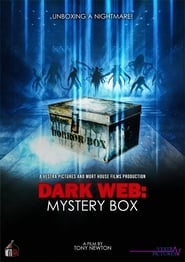 Dark Web: Mystery Box 2020