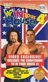 WWE In Your House 4: Great White North