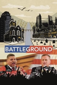 Battleground (2020) Torrent