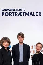 Danmarks bedste portrætmaler 2018