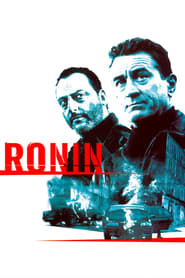 Ronin (1998) BluRay 720p | GDRive