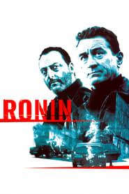 Poster Ronin 1998