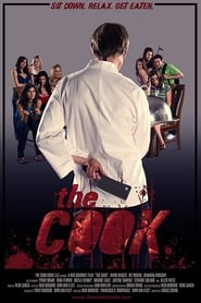 Poster The Cook 2008