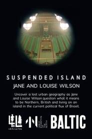 Suspended Island