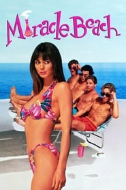 Poster Miracle Beach 1992