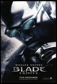 Nightstalkers, Daywalkers, and Familiars: Inside the World of 'Blade Trinity' 2005
