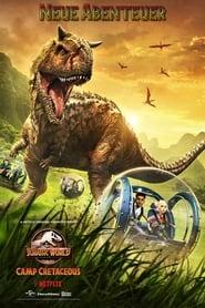 Jurassic World: Neue Abenteuer 2020