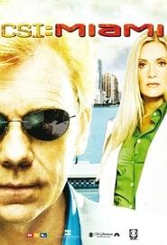 Poster CSI: Miami 2012