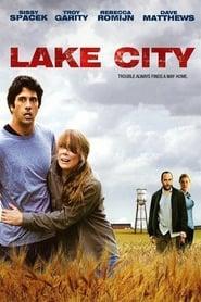 Poster Lake City 2008