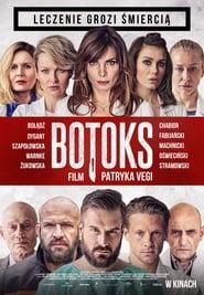 Poster Botox 2017