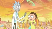 Imagem Rick and Morty 1x1