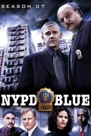 NYPD Blue Season 7 Episode 13