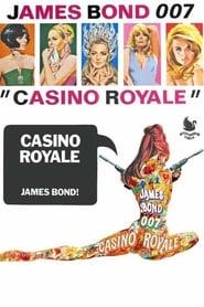 James Bond 007 - Casino Royale 1967