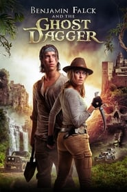 Benjamin Falck & the Ghost Dagger (2019) Hindi