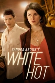 Sandra Brown's White Hot 2016