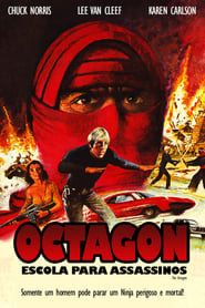 Octagon – Escola para Assassinos Torrent (1980)