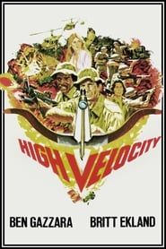 High Velocity (1976)