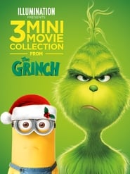 The Grinch Mini-Movies