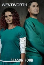 Wentworth: 4 Staffel