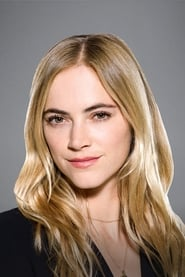 Emily Wickersham — Ellie Bishop