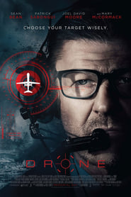 Drone (2017) English Full Movie Watch Online