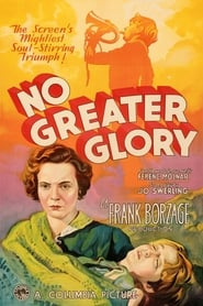 'No Greater Glory (1934)