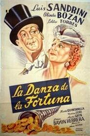 La danza de la fortuna 1944