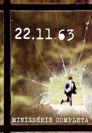 22.11.63: Season 1