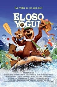 Imagen El oso Yogui