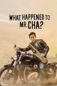 What Happened to Mr. Cha? (2021) poster