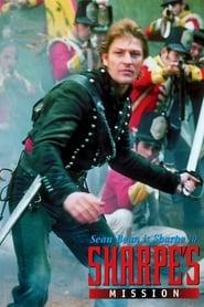 Sharpe's Mission (1996)