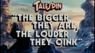 The Bigger They Are, the Louder They Oink