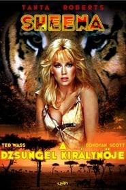 Sheena, a dzsungel királynője