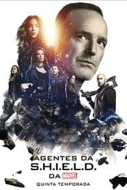 Agentes da S.H.I.E.L.D. da Marvel: 5 Temporada