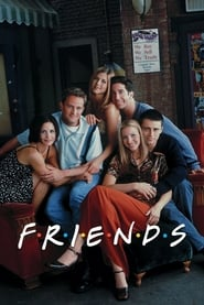 Friends Season 10 Episode 12 : The One with Phoebe's Wedding