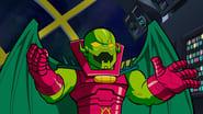 El Escuadrón de Superhéroes 2x7